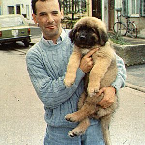 Floran vd Hexenbruecke (Zwieback) e Guido Perosino, 1986